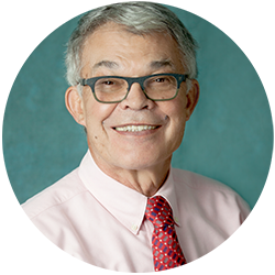 Dr. James E. Winslow, MD