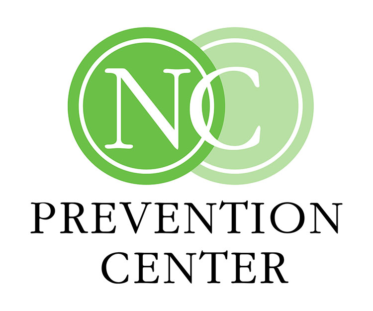 NC Prevention Center Logo