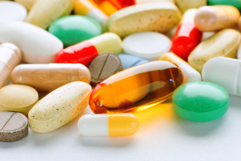 "Dietary Supplements and ""Nutraceuticals"" What you need to consider and share with your Doctor"
